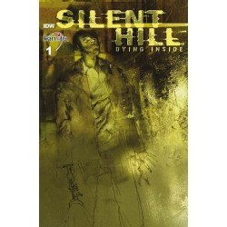 SILENT HILL DYING INSIDE N°1