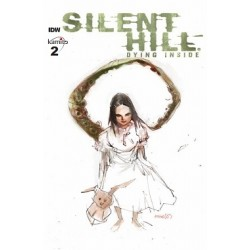 SILENT HILL DYING INSIDE N°2