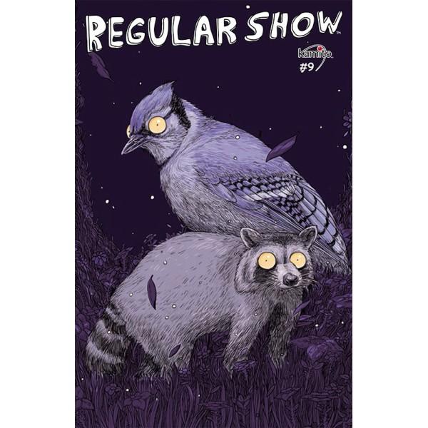 STEVEN UNIVERSE N°8-A