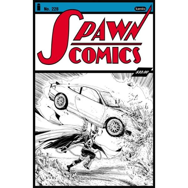 V WARS N°5-A