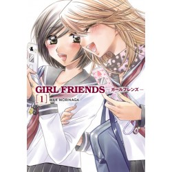 GIRL FRIENDS N°1