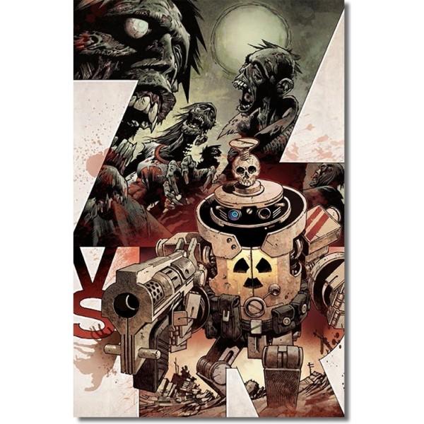 HELLSING N°8