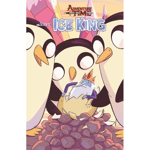 REGULAR SHOW N°8-A
