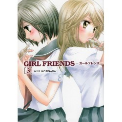 GIRL FRIENDS N°3