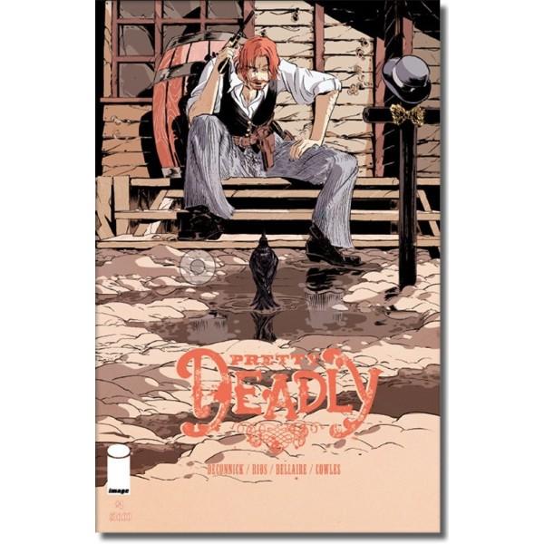 MIRAI NIKKI N°4