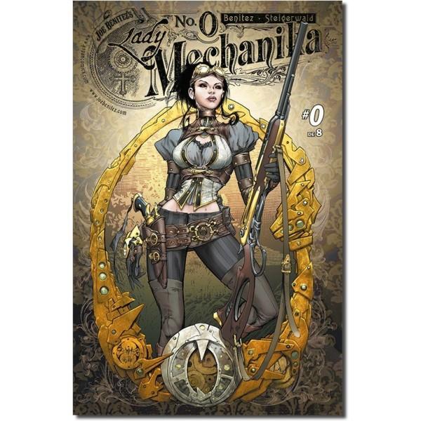 MIRAI NIKKI N°10