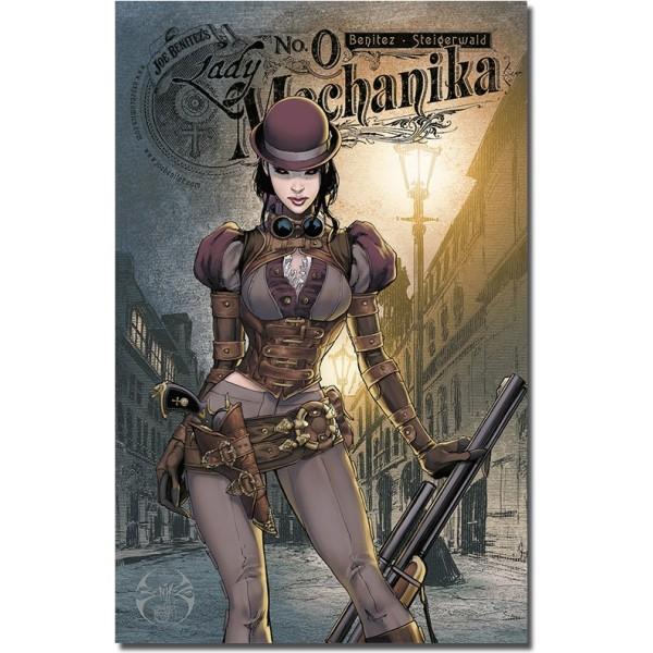 MIRAI NIKKI N°12