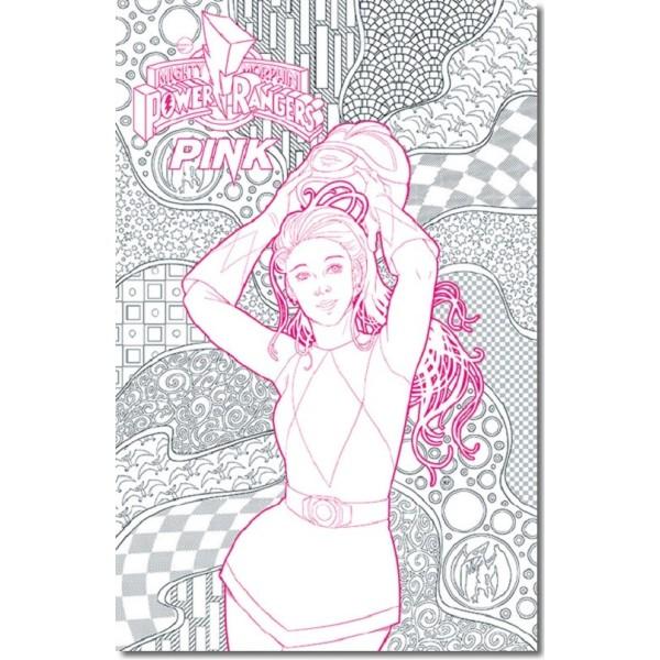 HARBINGER N°20