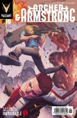 ARCHER AND ARMSTRONG N° 18