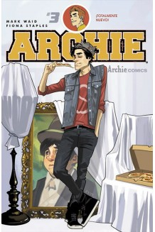 ARCHIE N° 3-A