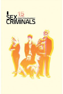 SEX CRIMINALS N° 15-A