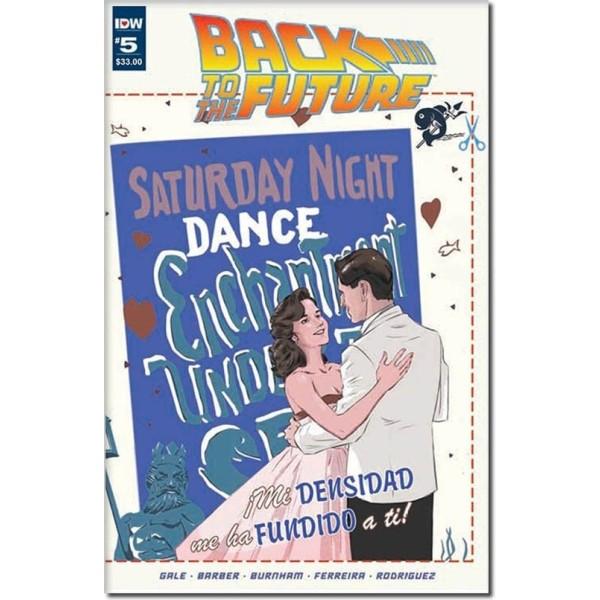 ADVENTURE N° 20-A